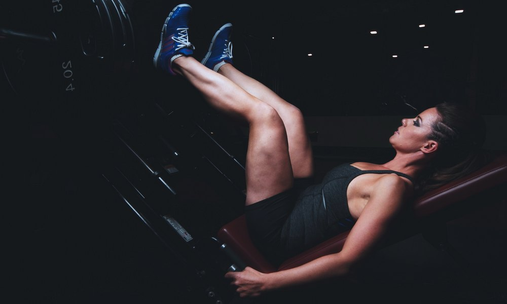 Alternate your exercises
