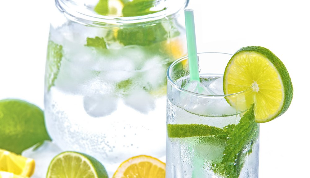 Increase your water intake on that day