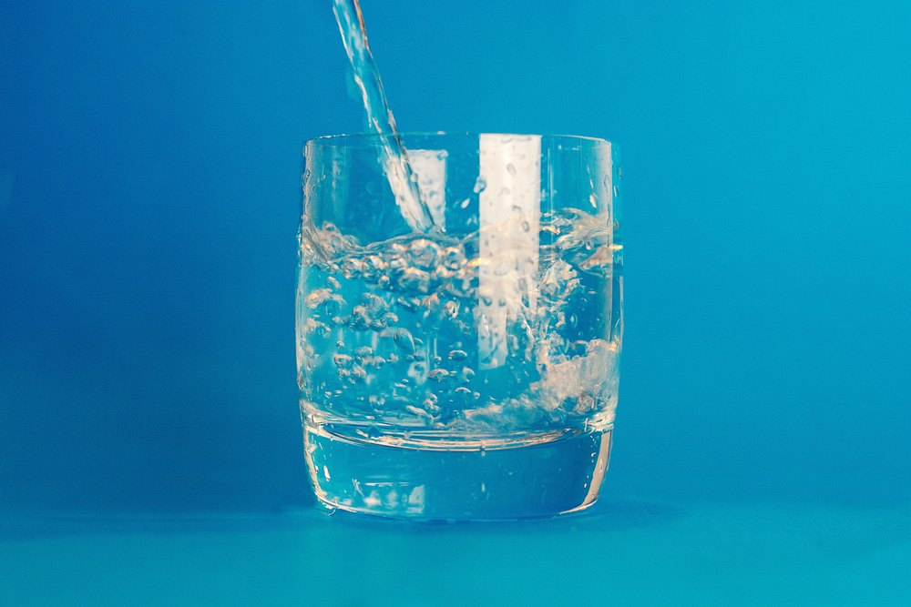 How Much Weight Can You Lose by Drinking a Lot of Water
