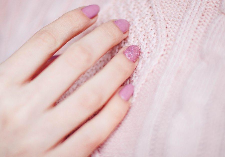 Gorgeous Nail Shape