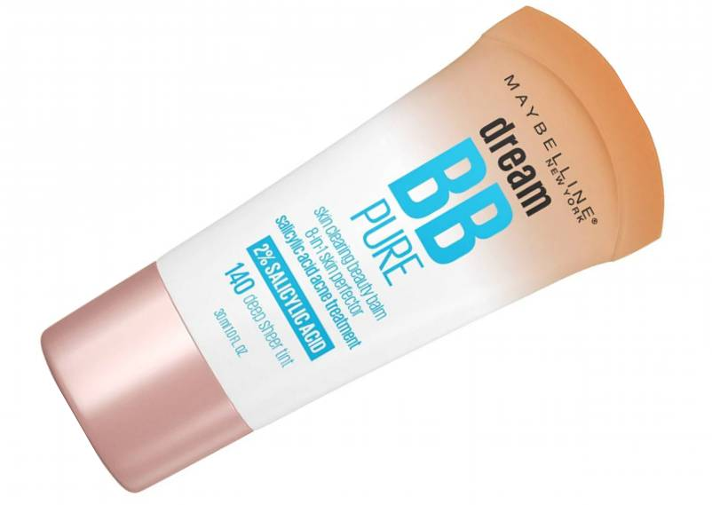 Best BB Cream for Acne-Prone Skin