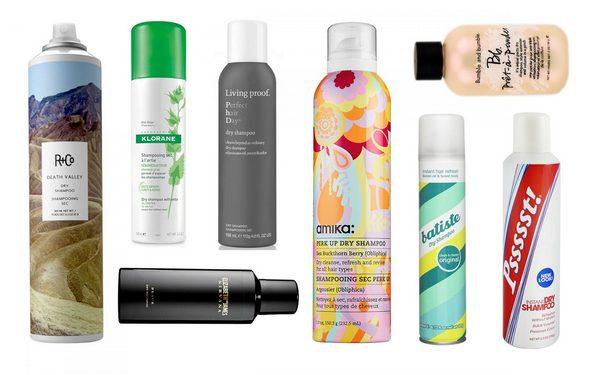 Best Dry Shampoo for Dark Hair