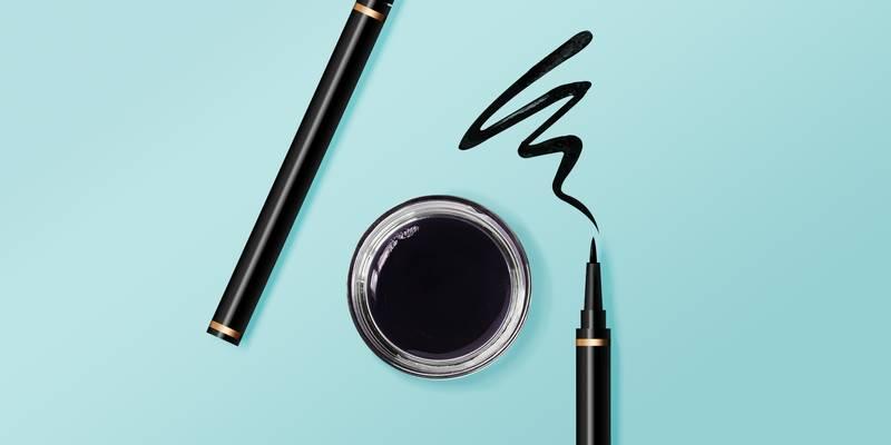Best Eyeliner for Sensitive Eyes