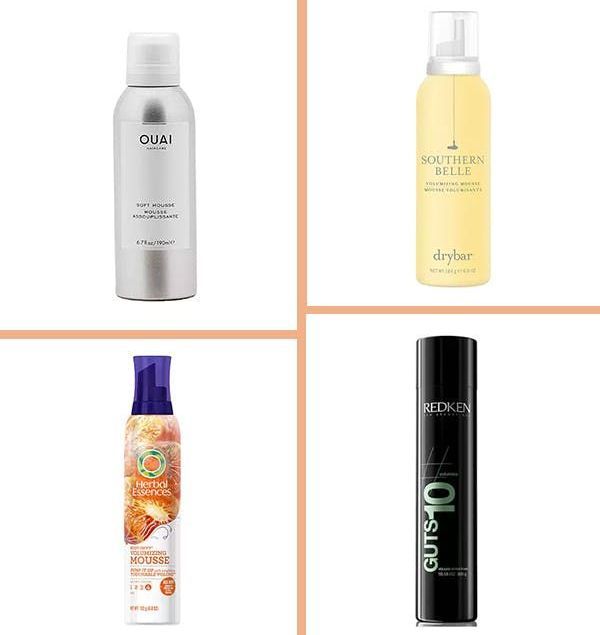 Best Mousse for Fine Hair