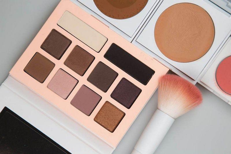 Best Neutral Eyeshadow Palette