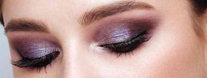 Best Purple Eyeshadow