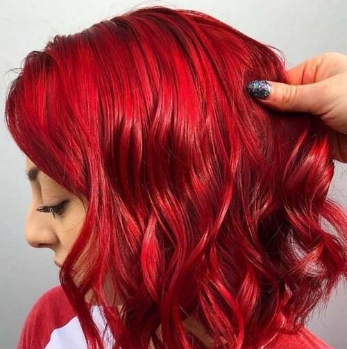 Best Red Hair Dye