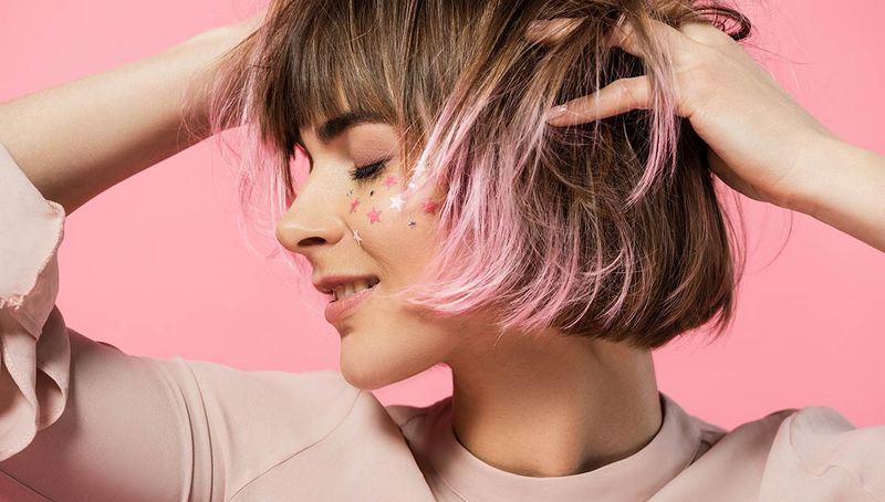 How Long Does Semi-permanent Pink Hair Dye Last