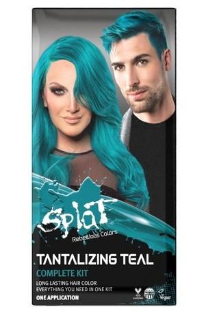 Splat Hair Dye Reviews