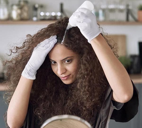 What is Demi-permanent Hair Dye