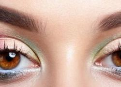 Best Eyeshadow Palettes for Brown Eyes