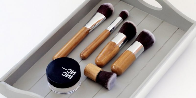 How to Wash Makeup Brushes Effectively